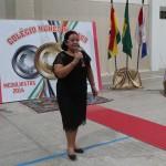 Diretora Fátima Moraes