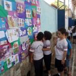 Artesanato: cultura brasileira.