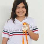 Luana Mara Silva de Lima - Ouro
