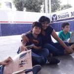 2º ano: roda de leitura