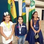 Medalhistas do 2° ano EF