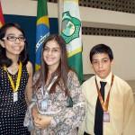 Medalhistas do 9° ano