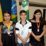 Medalhistas do 4° ano