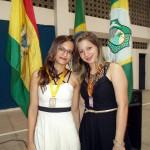 Medalhistas do 3° ano EM